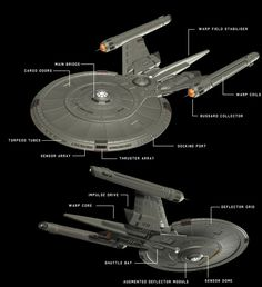Nearly done... Star Trek is Paramount's, though this Warp V experiement is mine.