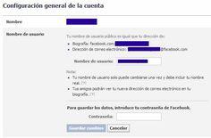 nice Enviar una foto a mi Facebook por correo electrónico #Facebook #TrucosFacebook