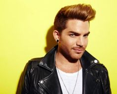 Adam Lambert talks plans for presenting 'The Original High' live