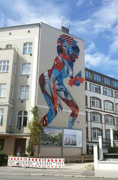 Berlin, Germany, August 2016