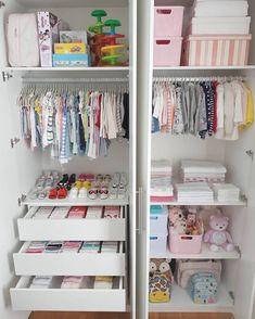 Baby Room Organization Bedrooms Dressers 59 Ideas For 2020 Baby Room Closet, Baby Bedroom, Baby Boy Rooms, Girls Bedroom, Nursery Room, Baby Room Furniture, Baby Room Decor, Furniture Projects, Rustic Furniture