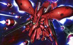 GUNDAM GUY: Awesome Gundam Digital Artworks [Updated 11/5/16]
