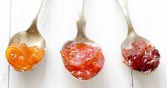 Por aqui, geleia é sempre geleia, mas lá fora a coisa é diferente - existem três classificações: jam, jelly e marmalade. E gente te explica a diferença