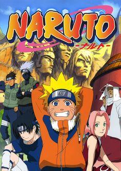 Assistir - Naruto Clássico (Dublado) - Todos os Episodios - Online