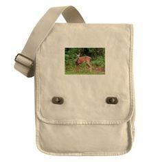 DEERPHOTO Field Bag