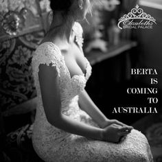 Meet Elizabeth's Bridal Palace - Betra's stockist in Brisbane, Australia ❤