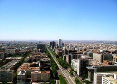 Madrid y Barcelona son dos de las ciudades europeas más atractivas para invertir en el #sectorinmobiliario. ¿Cuáles son las razones? Más en el blog de @Urbanitae #mercadoinmobiliario #SomosUrbanitae