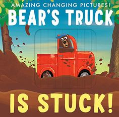 Bear's Truck Is Stuck! (Amazing Changing Pictures!) by Pa... https://www.amazon.com/dp/1680100017/ref=cm_sw_r_pi_dp_x_fZw3ybH337TCT