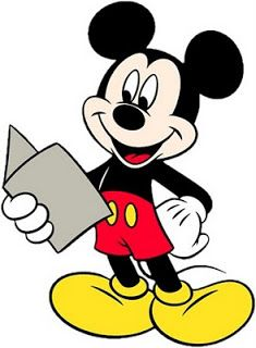 This is a one-stop page filled with fabulous Mickey Mouse and other Disney party ideas, including free, printable invitations and decorations. Disney Mickey Mouse, Mickey Mouse Y Amigos, Mickey Mouse Clipart, Disney Clipart, Mickey Mouse Cartoon, Mickey Mouse And Friends, Mickey Mouse Clubhouse, Disney Fun, Walt Disney