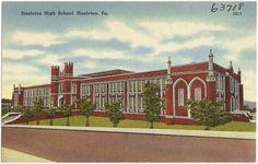 Hazelton High School, Hazelton, Pa. | Flickr - Photo Sharing!