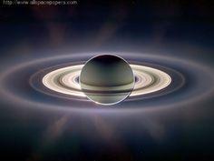 Credit Nasa S Robotic Cassini Saturn Titan Craft picture 6984