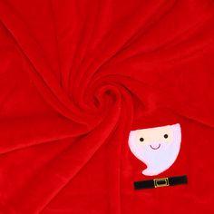 Koc Świąteczny z elementami Mikołaj Miko 80x100 cm Merry Christmas, Cards, Merry Little Christmas, Merry Christmas Love, Wish You Merry Christmas, Maps, Playing Cards