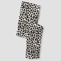 Girls' Leggings Cat & Jack™ - Leopard Print