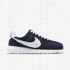Weiss Ld W Nike Schuhe Sneaker 1000 Roshe Damen Schwarz Low