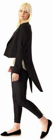 A moda de Heidi Merrick