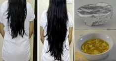 Ce soin pour faire pousser ses cheveux 2X plus vite | loolbook