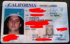 'Pastafarian' Poses for Driver's License with Colander as Religious Headwear (Video) Flying Spaghetti Monster, Fight The Good Fight, California, Poses, Figure Poses