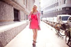 cocorosa / Like Candy Wrap //  #Fashion, #FashionBlog, #FashionBlogger, #Ootd, #OutfitOfTheDay, #Style