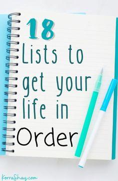 To Do Planner, Planner Tips, College Planner, Planner Pages, Life Planner, 2015 Planner, Routine Planner, Organization Lists, Organisation Hacks