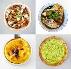 Recettes : food-trip du Mexique au Panama !