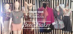 Velvet Oak Terranova en #Guadalajara