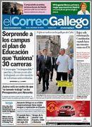 DescargarEl Correo Gallego - 7 Diciembre 2013 - PDF - IPAD - ESPAÑOL - HQ