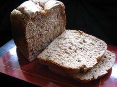 Cinnamon Sunrise (Bread Machine)