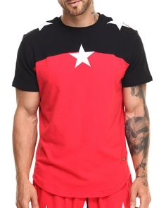 North Star S/S Tee - that should be mine!