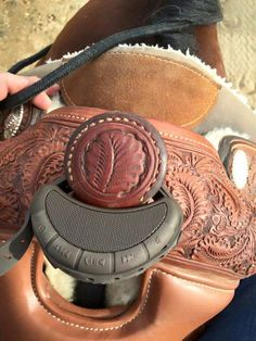 The most important role of equestrian clothing is for security Although horses can be trained they can be unforeseeable when provoked. Riders are susceptible while riding and handling horses, espec… Western Horse Tack, Horse Barns, Western Saddles, Horse Stalls, Western Riding, Horse Gear, Horse Tips, Barrel Racing Tack, Over Boots