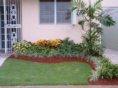 jardineria con poco espacio