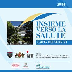 Carta dei Servizi Ospedale San Martino Genova