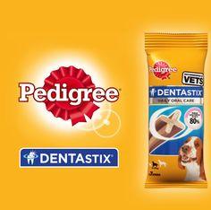FREE Pedigree Dentastix - Gratisfaction UK