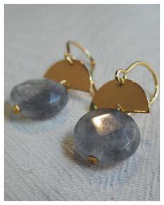 astros earrings by @faunayflora . . . . . #pendientes #earrings #arrecades #astros #18kt #chapadooro #lovefordetails #detalles #regalos #regals #presents #complements #accesoris #accesories #fashion #moda #autumn #lifestyle #instastyle #trend #jewlery #shop #tienda #localshop #nivolats #maó #mahón #menorca #minorca