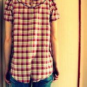 blouse leila