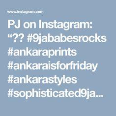 "PJ on Instagram: ""💚💚 #9jababesrocks #ankaraprints #ankaraisforfriday #ankarastyles #sophisticated9jababes Designer: @haishar_suzannie"" • Instagram Ankara Styles, Pj, Instagram, Prints, Design, African Dress"