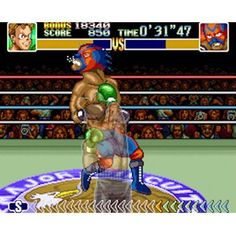Shop Super Punch-Out! Nintendo [Digital] at Best Buy. Find low everyday prices and buy online for delivery or in-store pick-up. Punch Out Nintendo, Nintendo 3ds, Punch Out Game, Boxing Circuit, Sega Genesis Mini, New Challenger, Retro Games, Friends Show, Circuits
