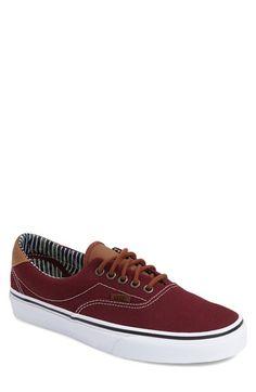 45f00ad08e6 Vans  Era 59  Sneaker (Men) Skate Style