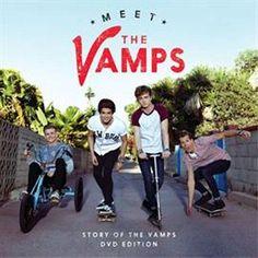 《THE VAMPS - ミート・ザ・ヴァンプス デラックス・エディション/ CD・DVD・レコード/  》のことならPGSTEENS - 洋楽Boys & Girls公式グッズ・ストア!