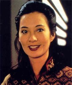 Keiko O'Brien (née Ishikawa) was a 24th century civilian botanist aboard the USS Enterprise-D and Bajor, as well as the primary school teacher aboard the starbase Deep Space 9.