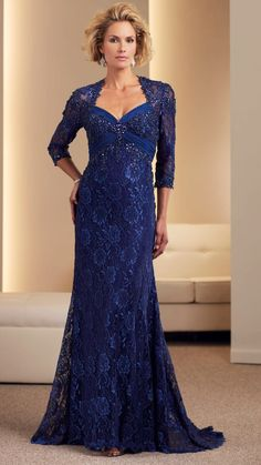 Mother Dress For the Wedding