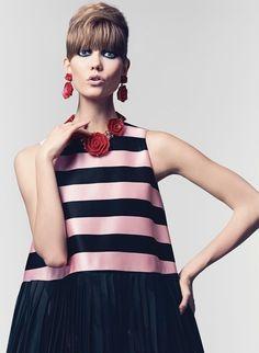 Vogue EUA January 2013!