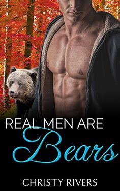 Real Men are Bears (BBW Paranormal Romance) by Christy Rivers http://www.amazon.com/dp/B01734L7ES/ref=cm_sw_r_pi_dp_zt4owb1H8Q36B