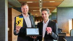 Swiss Economic Award – Quitt.ch Unter Den Finalisten! #SEF #Swisseconomicaward #SEFaward Company Logo, First Aid