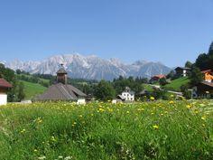 Austrian Alps~