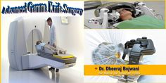 Advanced Gamma Knife Surgery at Best Hospital in India