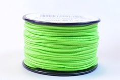 Neon Green Micro Cord -- Read more reviews of the product by visiting the link on the image.Note:It is affiliate link to Amazon.