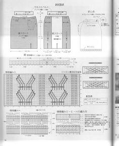 Костюм спицами со стойкой схема Rock, Periodic Table, Diy And Crafts, Diagram, Knitting, Tejidos, Jacket, Alteration Shop, Periodic Table Chart