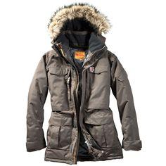 Yupik Parka | Fjällräven. Still one of the best winter jackets out there.