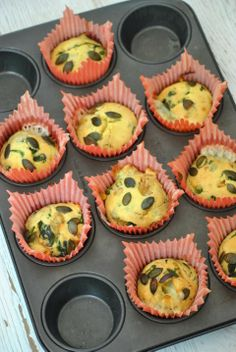 Sorelle in pentola: Muffins che sanno di buono!