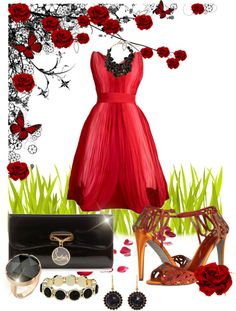 """""""Pretty Woman"""" by anna-campos on Polyvore"""